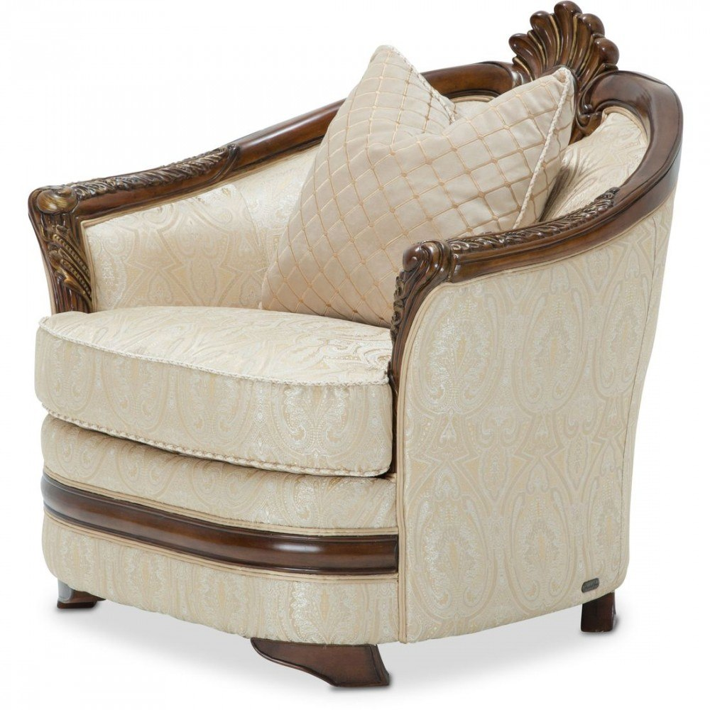 Category Thumbnail for - Accent Chairs & Stools