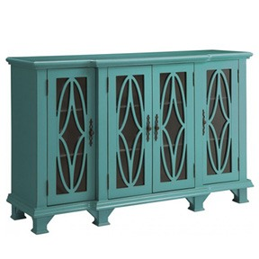 Category Thumbnail for - Accent Chests and Cabinets