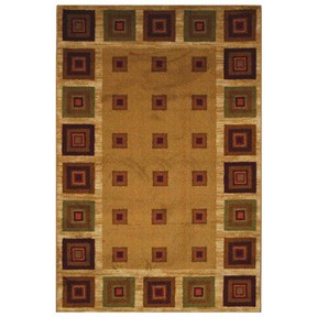 Category Thumbnail for - Area Rugs