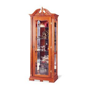 Category Thumbnail for - China Cabinets & Curios