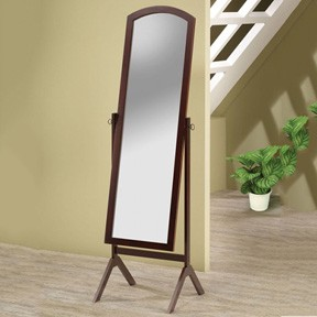 Floor Mirrors | Local Furniture Outlet - Buy Floor Mirrors in Austin