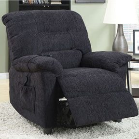 Category Thumbnail for - Recliners