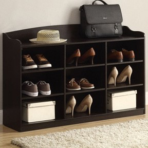 Category Thumbnail for - Shoe Storage