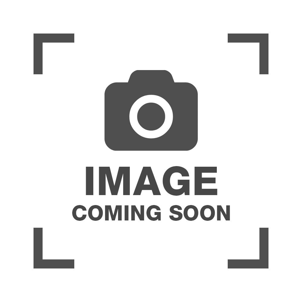 Armen Living Centennial Dining Chair in Grey Linen Fabric - Set of 2